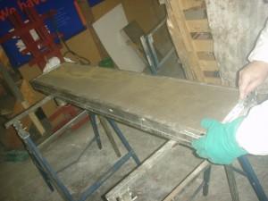 Heater refurbishment and repair