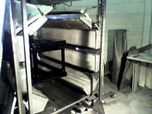 Industrial Oven 2